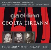 Eimear O Broin - Ceolta Eireann (Music CD)