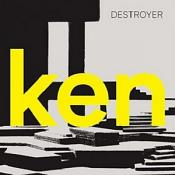 Destroyer - ken (Music CD)