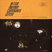 Better Oblivion Community Center - Better Oblivion Community Center (Music CD)