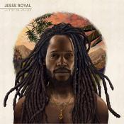 Jesse Royal - Lily of Da Valley (Music CD)