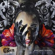 The Green - Marching Orders (Music CD)