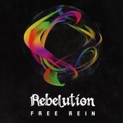 Rebelution - Free Rein (Music CD)