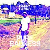 Gappy Ranks - Pure Badness (Music CD)