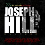 Various Artists - Remembering Joseph Hill (Music CD)