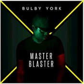 Bulby York - Master Blaster (Music CD)