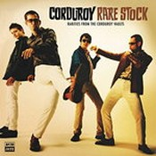 Corduroy - Rare Stock (Music CD)