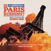 Maurice Jarre - Is Paris Burning? [Original Soundtrack Recording] (Original Soundtrack/Film Score) (Music CD)
