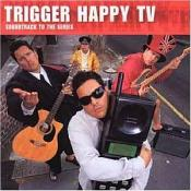Original TV Soundtrack - Trigger Happy Tv (Music CD)