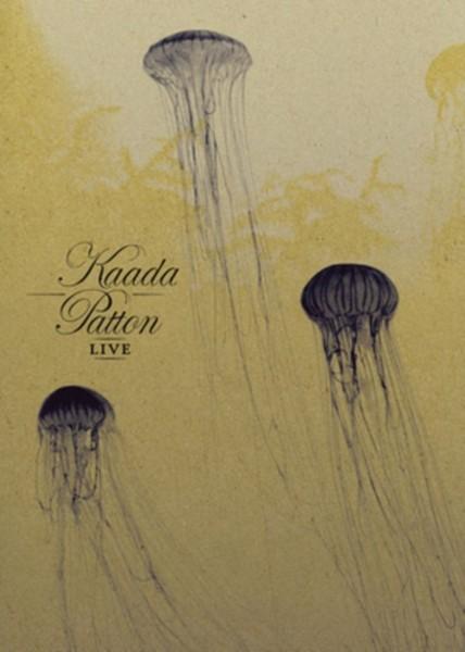 Kaada / Patton - Live (DVD)
