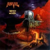 Anvil - Worth The Weight (vinyl)