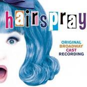 Original Cast Recording - Hairspray (Music CD)