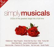 Simply Musicals (2CD)