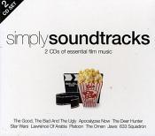 Simply Soundtracks (2CD)