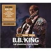 B.B. King - Essential Collection [Metro Sound+Vision] (+DVD)