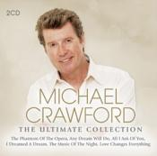Michael Crawford - Ultimate Collection (Music CD)