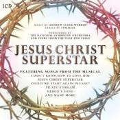Andrew Lloyd Webber - Jesus Christ Superstar [Metro] (Original Soundtrack) (Music CD)
