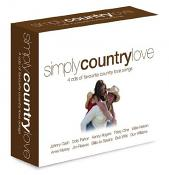 Simply Country Love 4CD