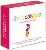 Various - Simply Calypso (Music CD)