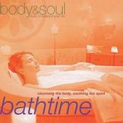 Various Artists - Bathtime - Cleansing The Body & Soothing The Spirit (Music CD)