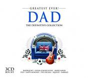 Various Artists - Greatest Ever Dad (Music CD)