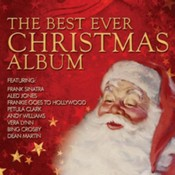The Best Ever Christmas Album (Music CD)