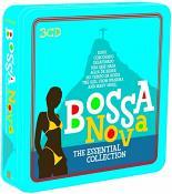 Various Artists - Bossa Nova (Music CD)