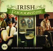 Irish Favourites: 50 Essential Irish Recordings (2CD)