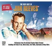 Jim Reeves - Very Best of Jim Reeves (USM Media) (Music CD)