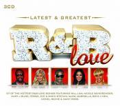 Latest & Greatest R&B Love