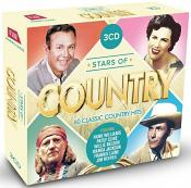 Various - Stars Of Country: 60 Classic Country Hits (Music CD)