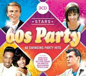 Various - Stars Of 60s Party: 60 Swinging Party Hits (Music CD)