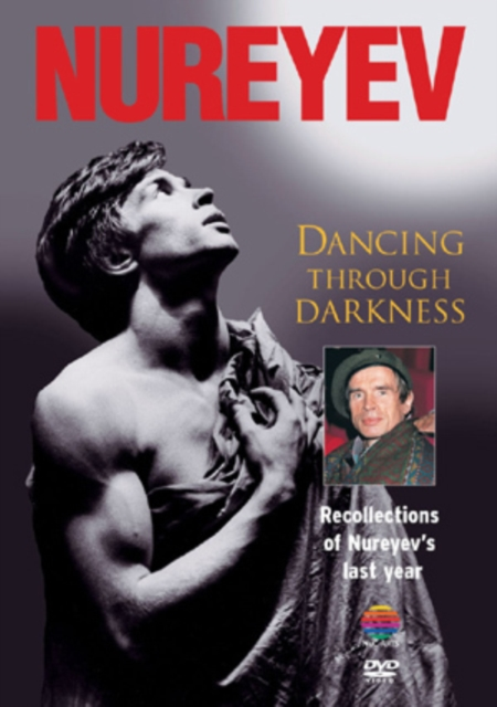 Dancing Through The Darkness (DVD)