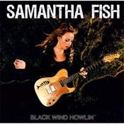 Samantha Fish - Black Wind Howlin' (Music CD)
