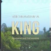 Reverend & the Makers - Death of a King (Music CD)