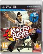 Kung Fu Rider: Move (PS3)