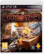 MotorStorm - Apocalypse (PS3)