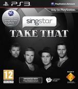 SingStar Take That (Solus) (PS3)