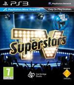TV Superstars - Move (PS3)