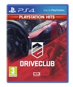DRIVECLUB (PS4) - PlayStation Hits (PS4)