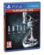 Until Dawn PlayStation Hits (PS4)