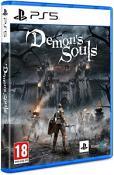 Demon's Souls + Pre-Order Bonus (PS5)