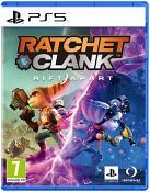 Ratchet and Clank: Rift Apart (PS5) - Inc Bonus DLC!
