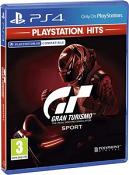 GT Sport - PlayStation Hits (PS4)