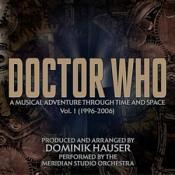 Soundtrack - Doctor Who (Musical Adventure Through Time/Original Soundtrack) (Music CD)
