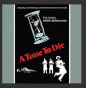 Ennio Morricone - Time to Die  (Original Soundtrack) (Music CD)