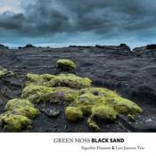 Lars Jansson - Green Moss  Black Sand (Music CD)