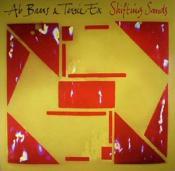 Ab Baars - Shifting Sands (Music CD)