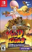 Wild Guns Reloaded (Nintendo Switch) (US Import)