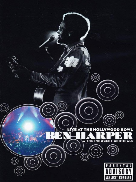 Ben Harper - And The Innocent Criminals - Live At Hollywood Bowl (DVD)