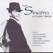 Frank Sinatra - 20 Classic Tracks (Music CD)
